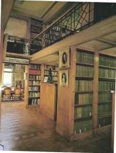 Bibliottheek van het Koninklijk Huisarchief