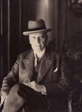 Pieter Smidt van Gelder (1878-1956). Een erfenis stelde hem in staat de papierfabricage vaarwel te zeggen om te reizen en in Antwerpen het verzamelen van kunst