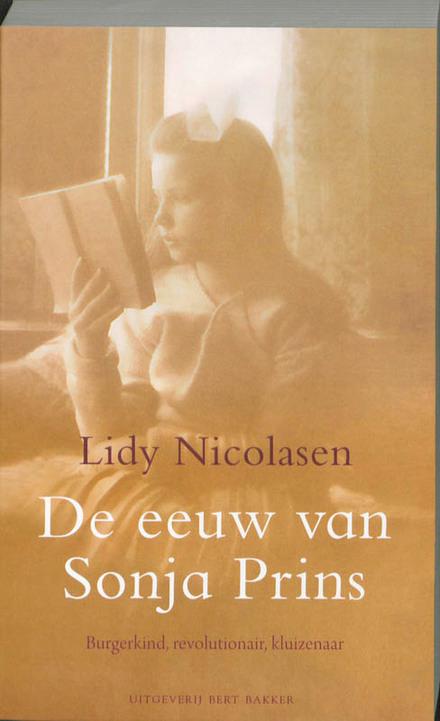 Over schrijfster en dichteres Sonja Prins, dochter van Apie Prins verscheen in 2009 en biografie van Lidy Nocolas