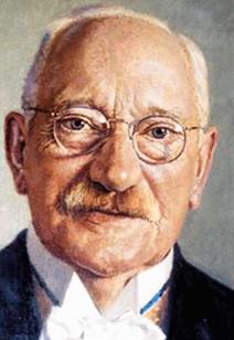 Ir. J.A.G.van der Steur (1865-1945)