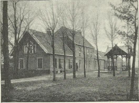 Wilhelminabron