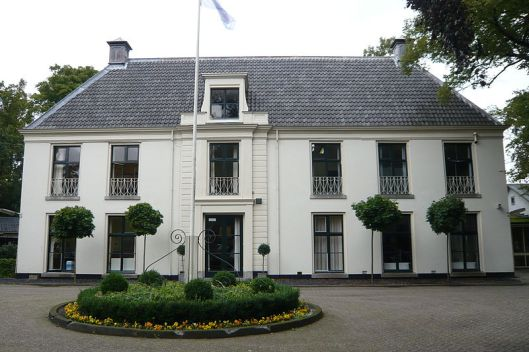 'Oosterhout' nu