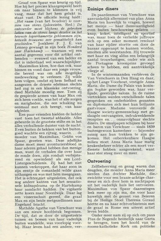 Ontvoering De Hartekamp (3) Panorama, 7-10-1961