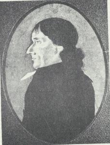 Dominee Steven Jan Hendrik van Henghel (1767-1836) was van 1797 tot 1807 predikant in Heemstede