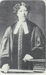 Dominee J.Kraijenbelt Wzn. (1837-1907) was van 1866 tot 1870 predikant in Heemstede