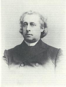 Dominee J.Kuijlman (overleden in 1913) was van 1889 tot 1901 predikant in Heemstede