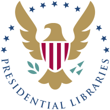 Seal of the Presidential Libraries