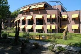 Verpleeghuis Bosbeek Heemstede