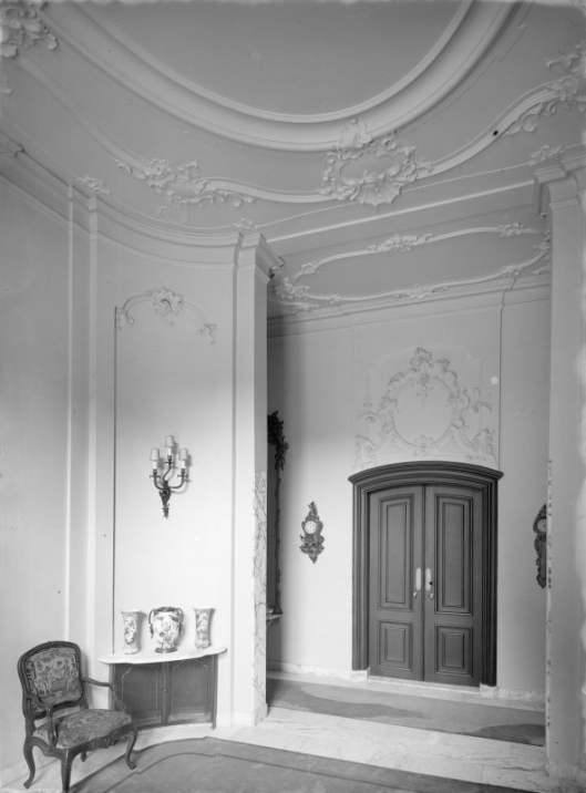Bosbeek, 1928