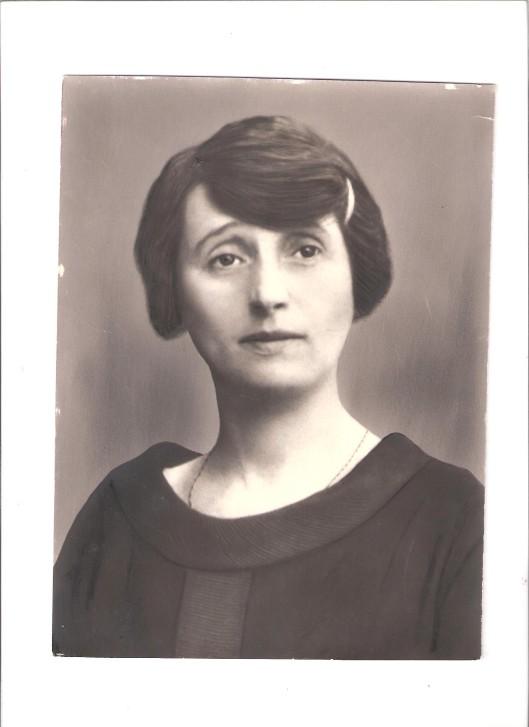 Henriëtte Daniëls-van West (1884-1942)