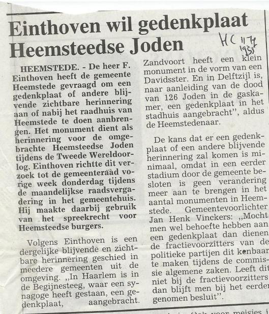 Einthoven