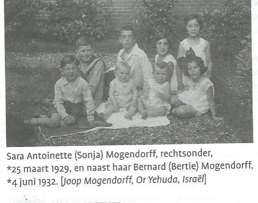mogendorff