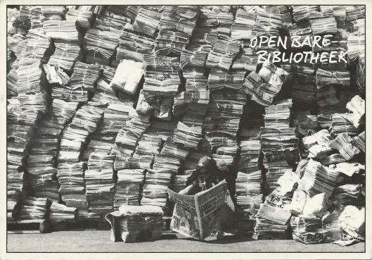 'Openbare bibliotheek' (Conny Design)