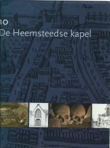 Titelblad hoofdstuk 10 de Heemsteedse kapel.