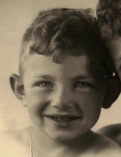 Wener Alexander Schuster, ov. 19-11-1943 (fotocoll. H.Danko-Monachimoff)