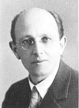 Andries Sternheim, vakbondsman (SDAP) en schrijver over de Frankfurter Schule