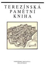 In bovenstaand Tsjechisch boek over Theresienstadt wordt Flora Celine (Floortje) Hamburger vermeld.