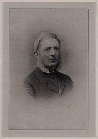 Hendrik Wickevoort Crommelin (1832-1901) was van 1874-1874 waarnemend burgemeester van Heemstede