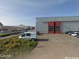 Bedrijfsgebouw Van Tongeren Kennemer B.V., Gooiland 8, Beverwijk