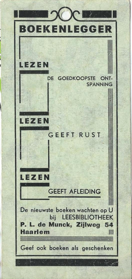 Haarlem100