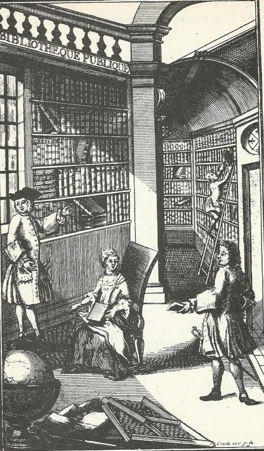 Afbeelding uit: Populaire literatuur, pagina 108