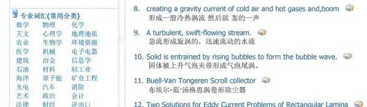Ook in China is de Buell-Van Tongeren cycloon in industriële kring algemeen bekend.