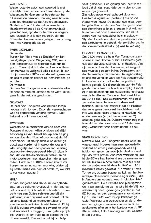 Verslag V.C.Klep (2)