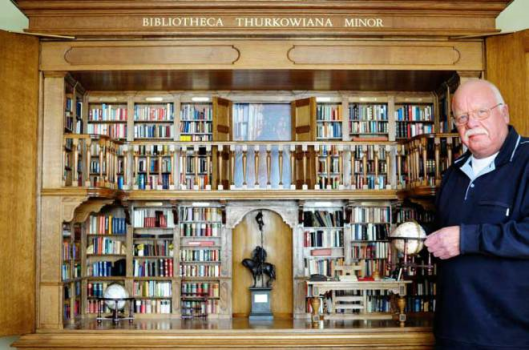 Bibliotheca Thurkowiana Minor