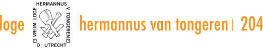 De vrijmetselaarsloge in Utrecht is vernoemd naar Hermannus van Tongeren