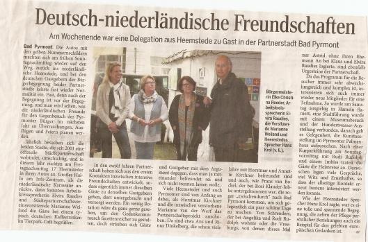 Zeitungsartikel (3)