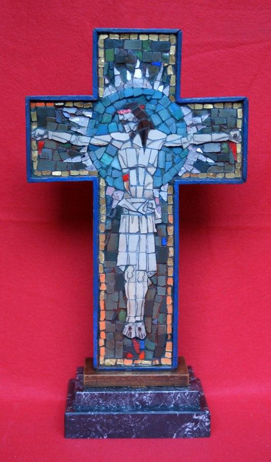 Crucifix door Antoon Molkenboer, 1937