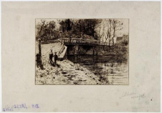 hoornbrug