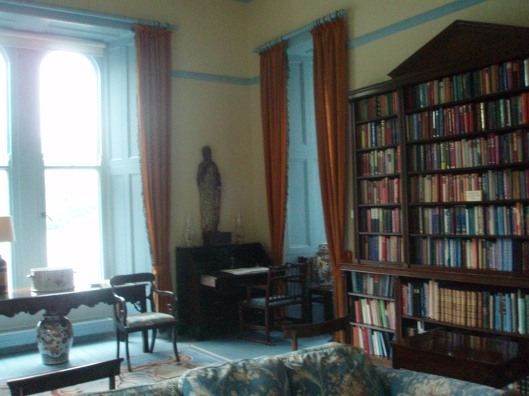 Glenveag library (2013)