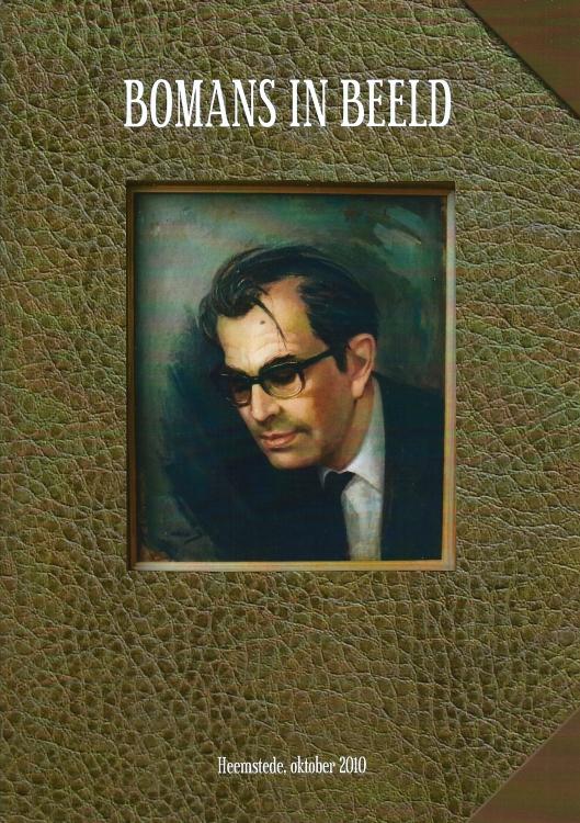 In 2010 verscheen 'Bomans in Beeld', heruitgave in 2011, met 40 portrettekeningen en cartoons van Godfried Bomans. Hiervan zijn nog enkele exemplaren verkrijgbaar. De publicatie kan, inclusief verzendkosten voor 15 euro worden besteld via het adres: jlpmkrol@hotmail.com