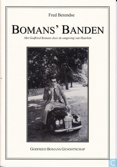 Bomans' banden; een uitgave van het Godfried Bomans Genootschap