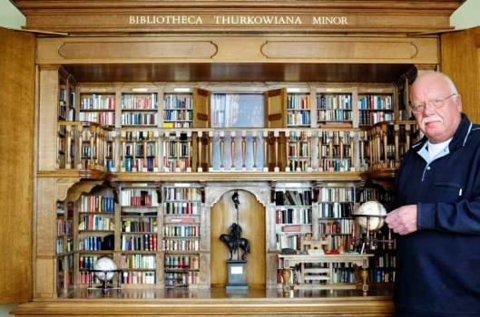 Bibliotheca Turkowiana, sinds 2012 in Museum Meermanno in Den Haag. Zie: www.boekendingen.nl