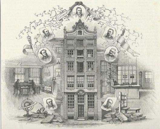 bibliopolium