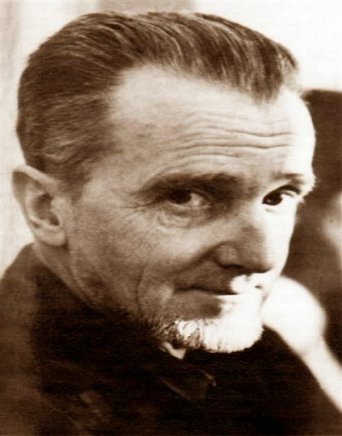 Jan Hanlo (1912-1969)