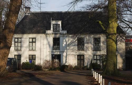De Heemsteedse buitenplaats Oosterhout was vanaf 1632 in eigendom van Jan Corneliszoon Geelvinck en bleef tot 1722 in familiebezit