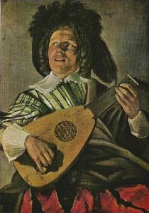 Judith Leyster: de serenade (Rijksmuseum Amsterdam)