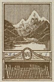 De boekerij van de KNAV en NSV bevindt zich sinds 1958 in bruikleen bij de Koninklijke Bibliotheek in Den Haag