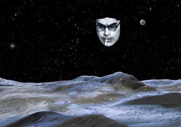 De asteroïde Godfried Bomans beweegt zich op een afstand van 257 tot 426 miljoen kilometer van de zon in de ruimte tussen de planeten Mars en Jupiter.