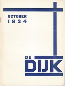 In het katholieke studentenblad De Dijk publiceerde Godfried Bomans zo'n 25 bijdragen. Samen met Harry Prenen als illustrator de eerste hoofdstukken ook van Pieter Bas.