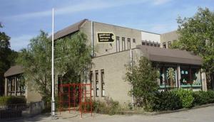 Godfried Bomansschool in Enschede