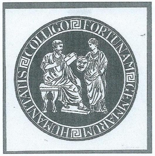 Ex libris 'Colligo Fortunam Gemmarum' Ontworpen door Thijs Mauve (1915-1996), houtgravure. Motto: klassieke oudheid