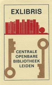 Centrale openbare bibliotheek Leiden