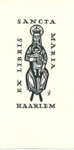 Sancta Maria, Haarlem