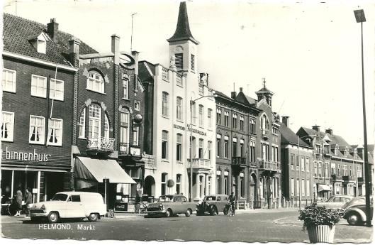 De jaarbijeenkomst had na ontvangst op het kasteel-raadhuis plaats in café-restaurant Van Vilsteren. Tevens werd een bezoek gebracht aan de r.k. openbare bibliotheek in het witte gebouw op de Markt (het oude raadhuis) , o.l.v. mej. Schoonhoven, opgericht in 1913 - tegelijk met het geboortejaar van Godfried Bomans