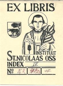 St. Nicolaas Instituut Oss