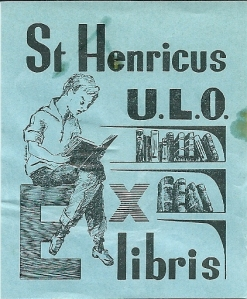St. Henricus uli, Heemstede